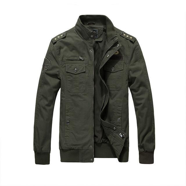 Men's Jacket - CoSStO