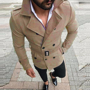 Mens Jacket - CoSStO