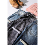 Men's Jeans SIMWOOD - Mens Apparel - COSSTO