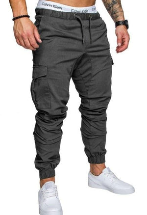 Men's Tight Pants - Mens Apparel - COSSTO