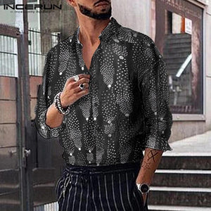 Men's Shirt with a pattern for $42.49