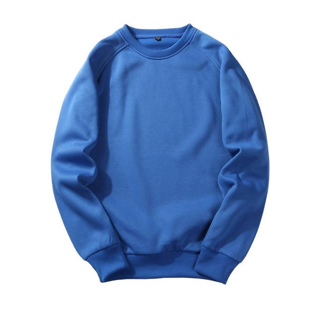 Men's Solid color Hoodie for $43.32