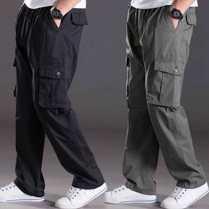 Men's Street Casual Pants for $51.54