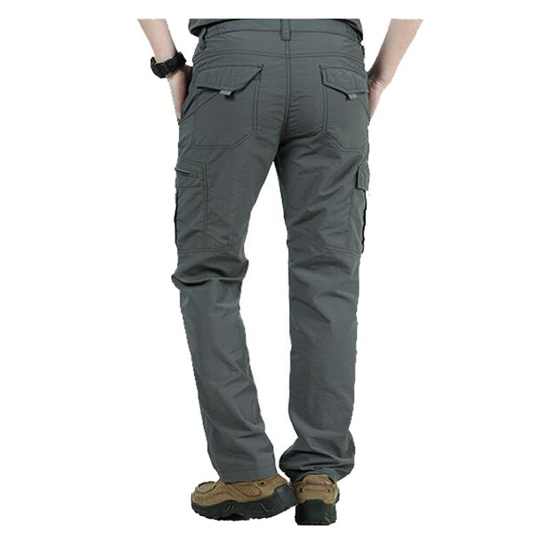 Men's Street Casual Pants for $37.89