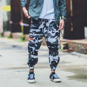 Men's Street Casual Pants for $67.45