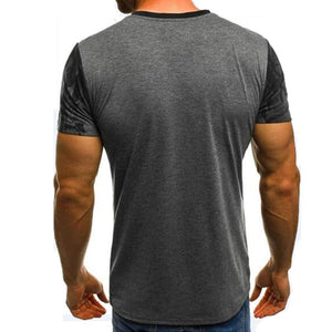 Mens T-Shirts - CoSStO