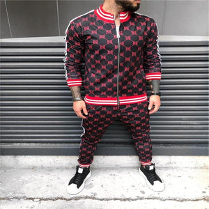 Men's Tracksuit in several colors - Mens Apparel - COSSTO