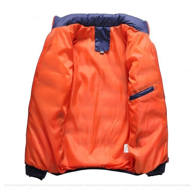 Men's Winter Jacket for $47.97