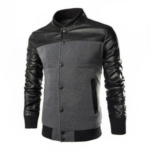 Men's Winter Jacket - CoSStO