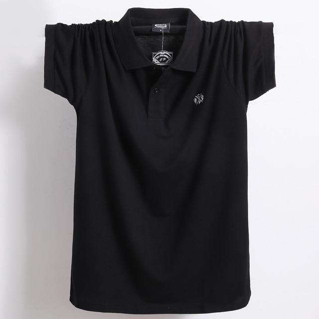 Polo Shirt Short Sleeve - Mens Apparel - COSSTO