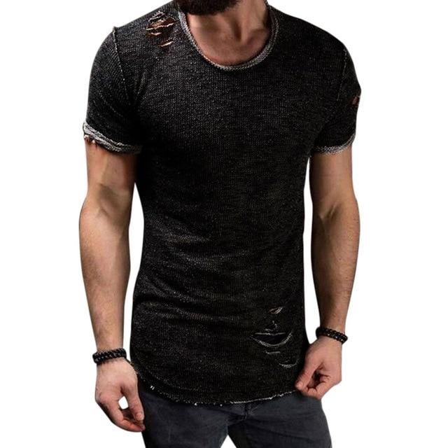 Summer Men T-Shirt