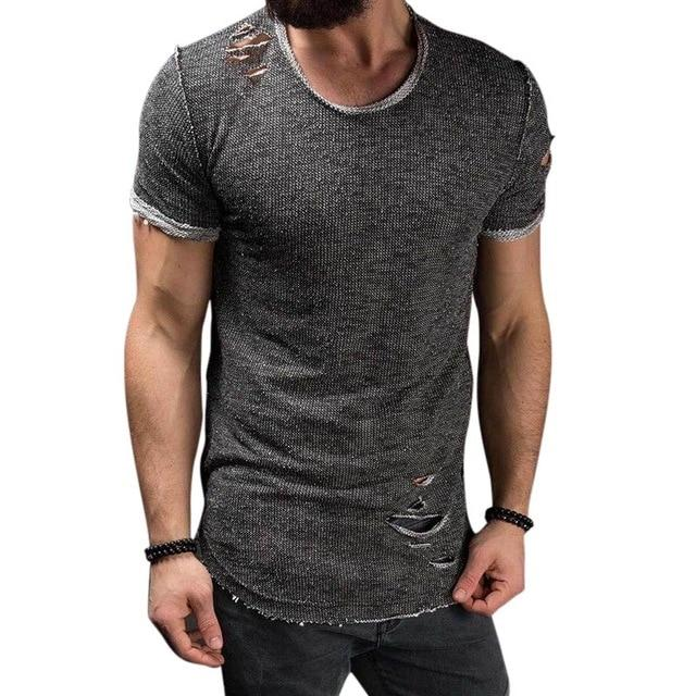 Summer Men T-Shirt for $35.70