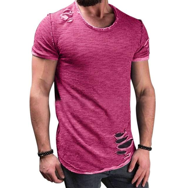 Summer Men T-Shirt for $29.67