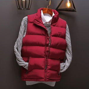 Sleeveless Jacket - CoSStO