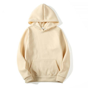 Solid color hoodies in many colors - Mens Apparel - COSSTO