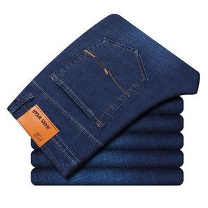 SULEE Men's Classic Jeans - 5 Colors - Mens Apparel - COSSTO