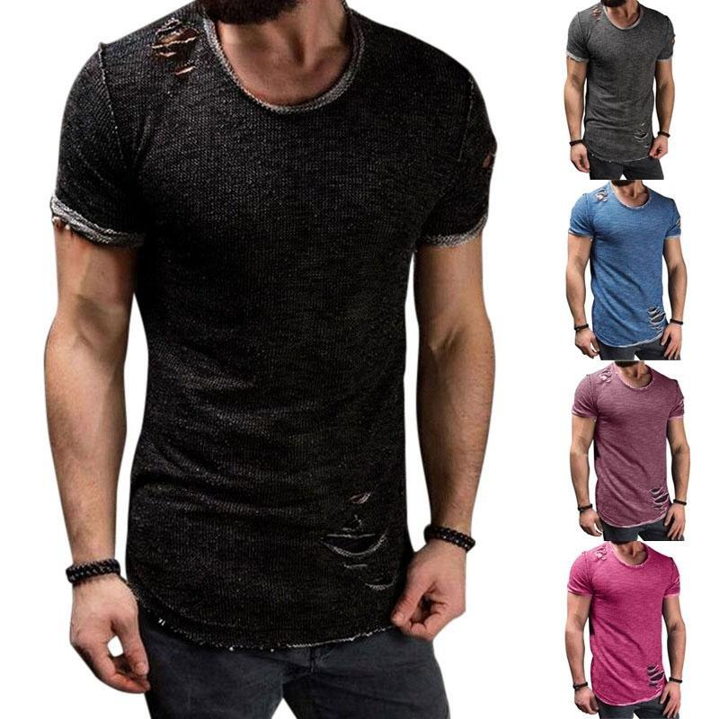 Summer Men T-Shirt - CoSStO