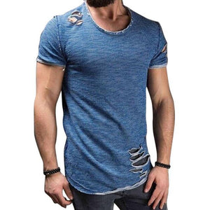 T-Shirt Short Sleeve - Mens Apparel - COSSTO