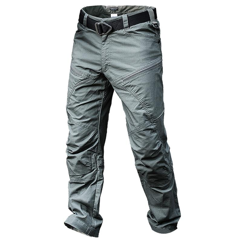 Tactical Waterproof Pants - Mens Apparel - COSSTO