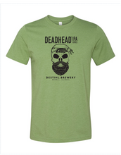 Heather Green DeadHead® Tee