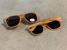 Sunglasses, Wood-Style