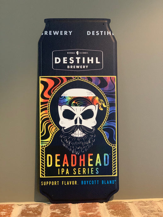 DeadHead® IPA Series Tacker