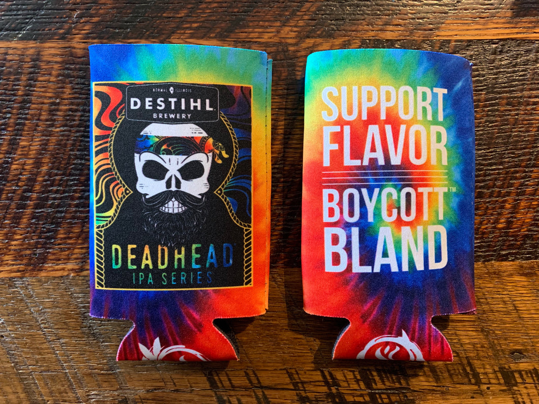 DeadHead® Can Coolie - 16 oz.