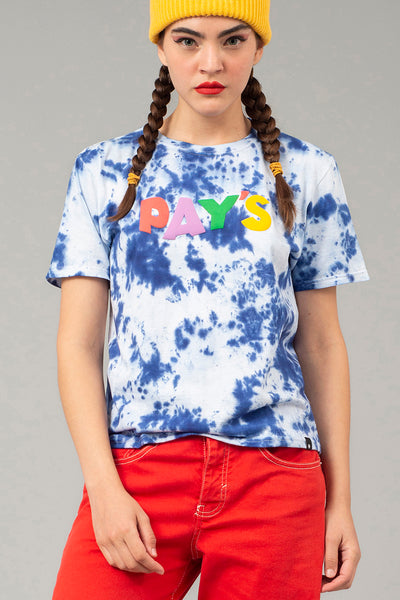 Playera Flower Power