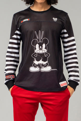 Race Black Mickey // Edición Especial