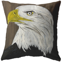 Load image into Gallery viewer, Eagle Pillow