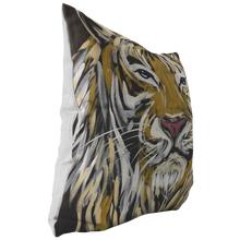 Load image into Gallery viewer, Tiger pillow