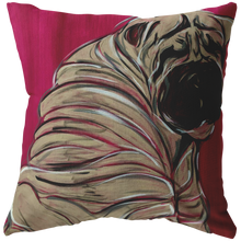 Load image into Gallery viewer, Sharpe Pillow