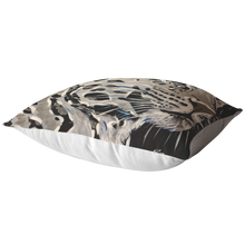 Load image into Gallery viewer, Leopard Pillow