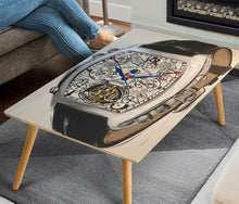 Load image into Gallery viewer, Franck Muller watch coffee table