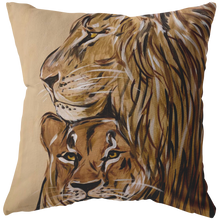 Load image into Gallery viewer, The Protector pillow
