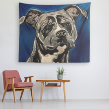 Load image into Gallery viewer, Rottweiler Tapestry