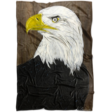 Load image into Gallery viewer, Eagle Blanket