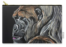 Load image into Gallery viewer, Wise Gorilla - Carry-All Pouch