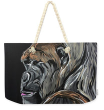 Load image into Gallery viewer, Wise Gorilla - Weekender Tote Bag