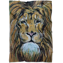 Load image into Gallery viewer, Lion Blanket