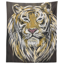 Load image into Gallery viewer, Tiger tapestry