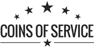 Coins Of Service