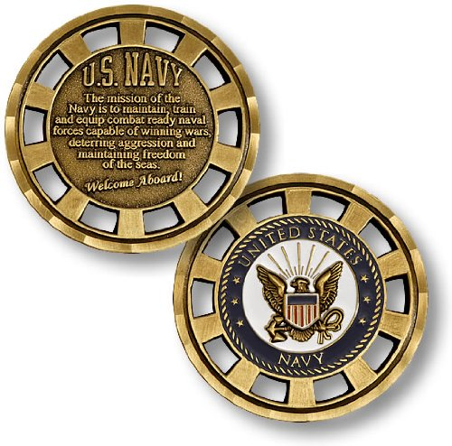Navy Coin: Mission