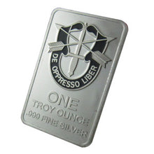 Army Coin: United States Army Special Forces