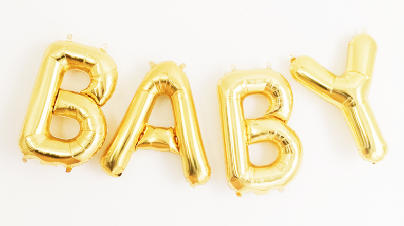 6 BABY SHOWER GIFT IDEAS