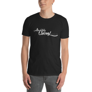 Uncool Short-Sleeve Unisex T-Shirt