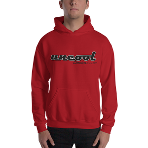 Uncool sweatshirt form the french LDP deck brand, available now !