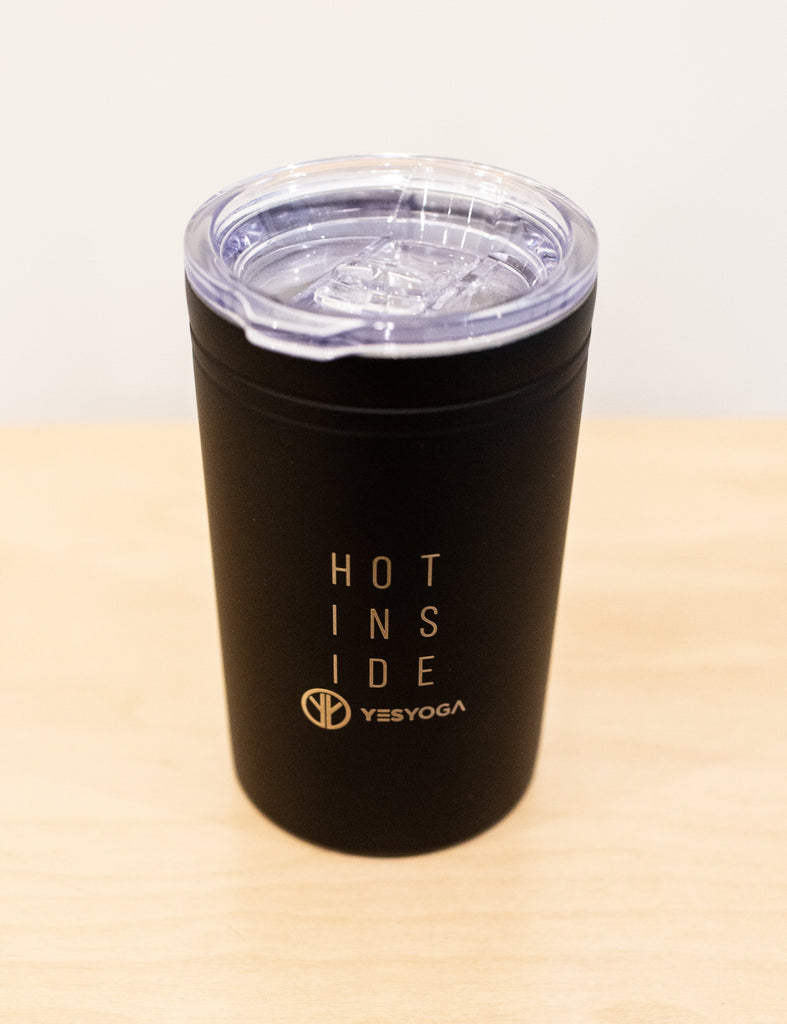 YESyoga Coffee Thermos