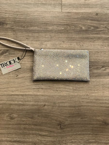 Bling Clutch Purse