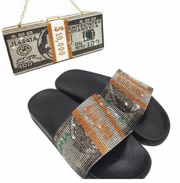 Bling money set